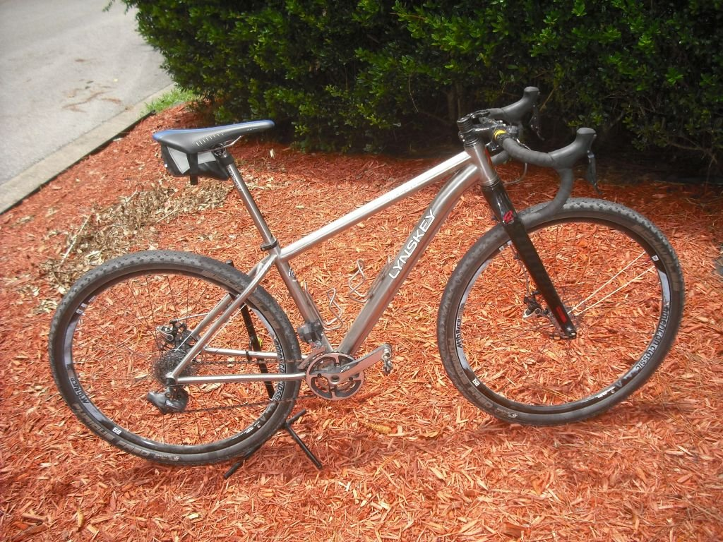 What The Heck Is A Monster Cross Bike Gravel Cyclist