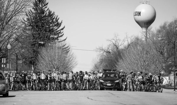 Dickie Scramble - Rochester, Minnesota @ Cyclocarbon | Rochester | Minnesota | United States