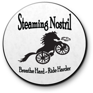 Steaming Nostril