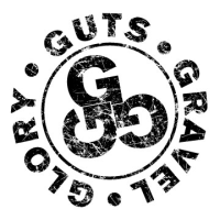 Guts Glory Gravel