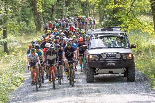The Overland | Vermont's Gravel Road Race - Reading, Vermont @ Reading | Vermont | United States