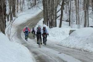Vermont Overland Maple Adventure Ride - West Windsor, Vermont - Cancelled @ Ascutney Trails, West Windsor, Vermont | West Windsor | Vermont | United States