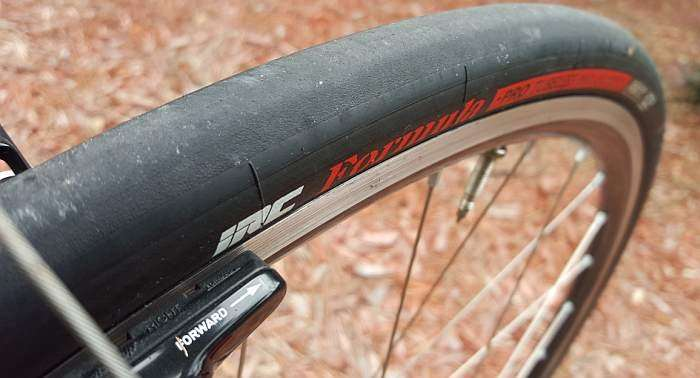 IRC Pro Tubeless 700x25 RBCC Review 2015-1