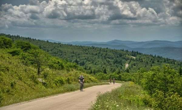 Gravel Race Up Spruce Knob - Circleville, West Virginia - Cancelled @ Spruce Knob Mountain Center - Experience Learning, Inc | Circleville | West Virginia | United States