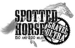 Spotted Horse Gravel Ultra