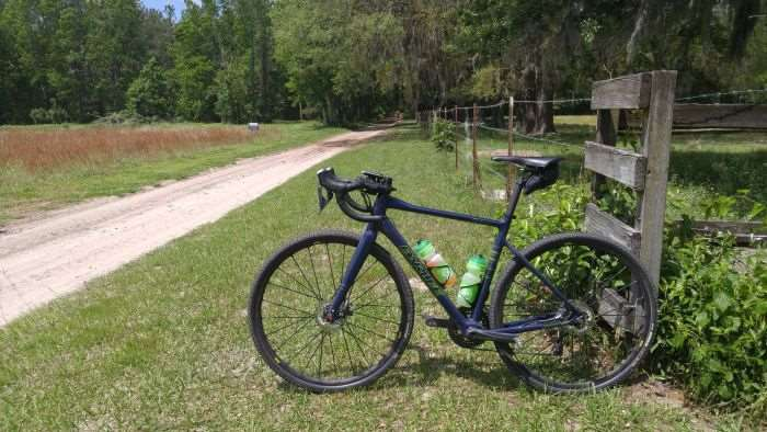 Into 160+ miles aboard the Parlee Chebacco.