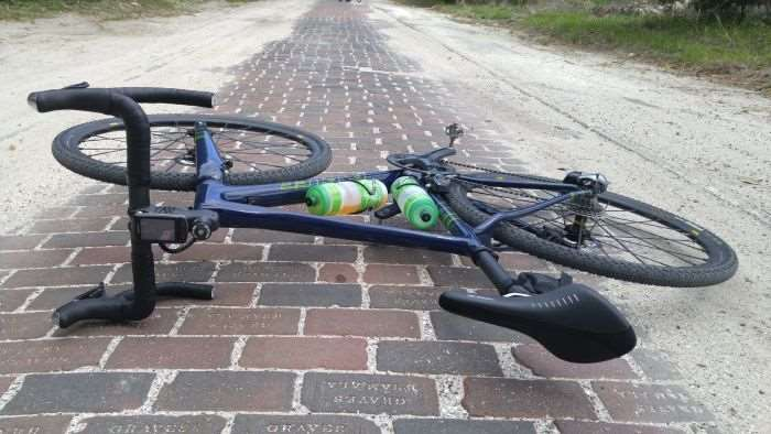 Brick Road and Parlee Chebacco, under review by JOM.