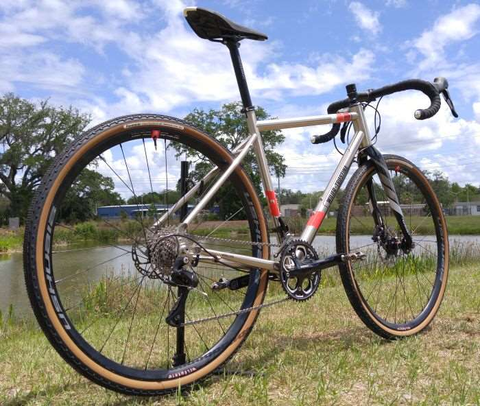 99ddb7e4b2b Steel was the predominant material used in the construction of bicycle  frames in 1906. A lot has changed since those early days. Nowadays, steel is  joined ...