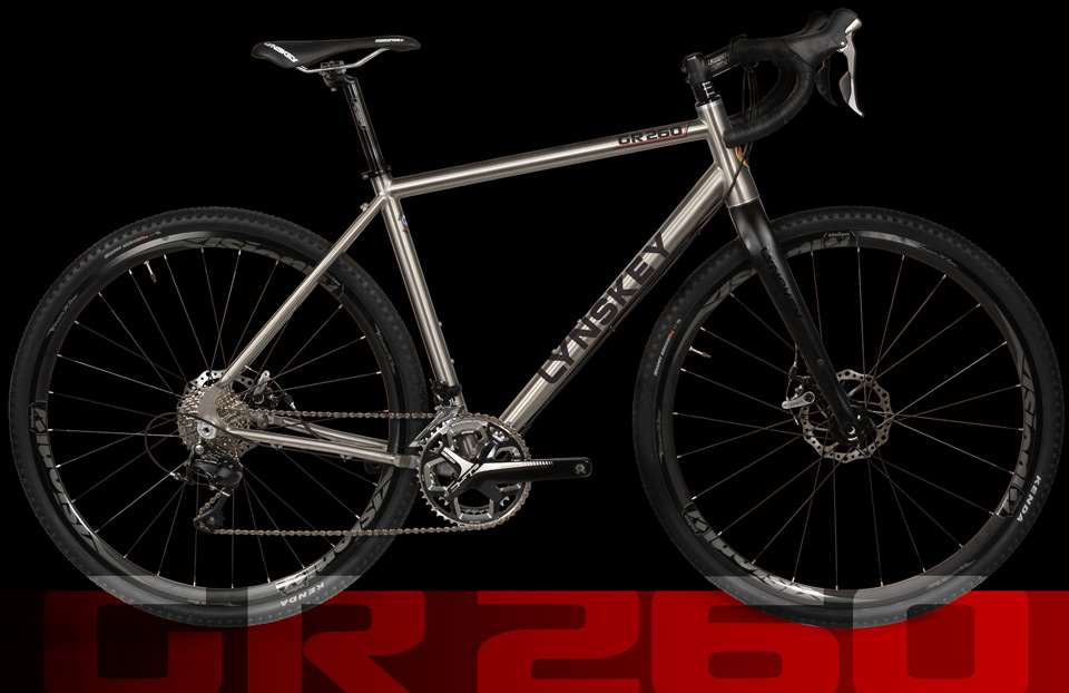 Looking For A Bike That Allows You The Freedom To Roam Almost Anywhere Without Adhering Rules Of Traditional Cycling Categories Gr 260 Provides
