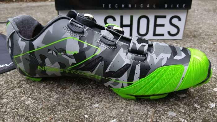northwave extreme xc shoe review