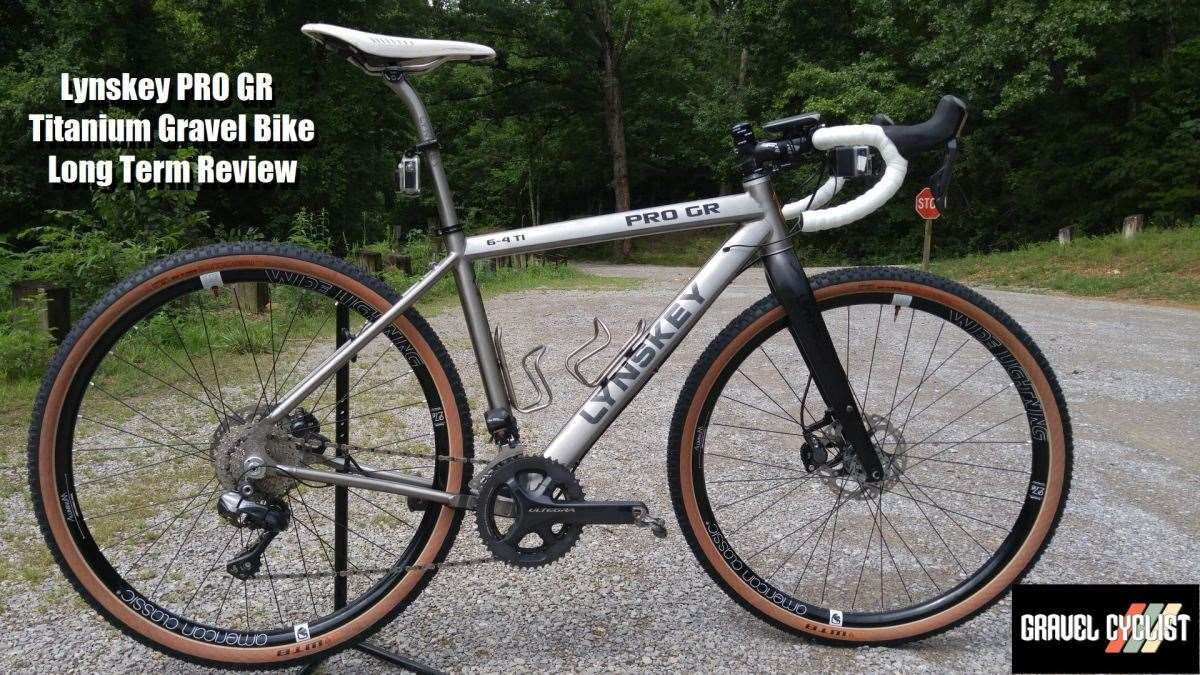 Video Review Lynskey Pro Gr Anium Gravel Bike With Shimano Ultegra Di2 Cyclist The Cycling Experience