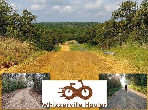 The Whizzerville Hauler - Dale, Texas - Postponed @ Wild Bunch Brewing | Red Rock | Texas | United States