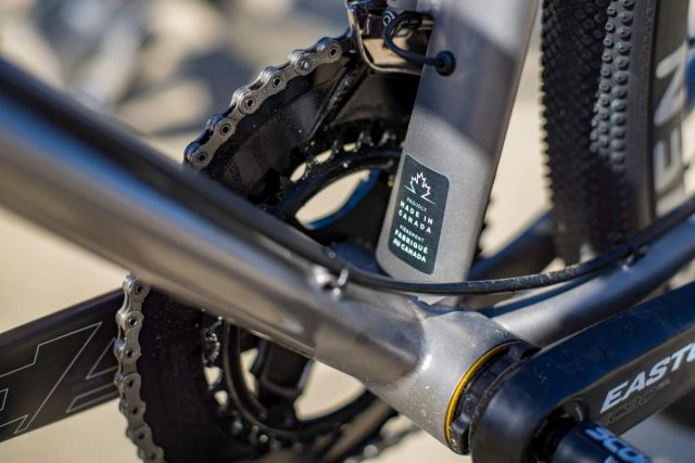 t-lab x3 gravel bike review