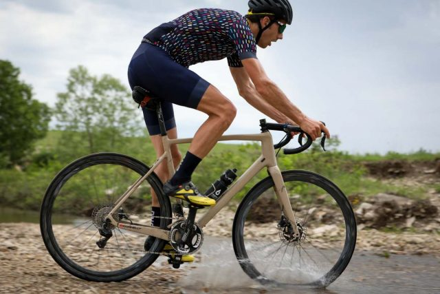 donnelly cycling gravel carbon bike