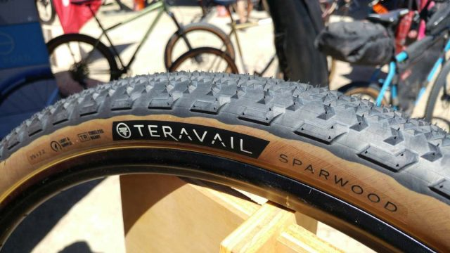 teravail sparwood tan sidewall