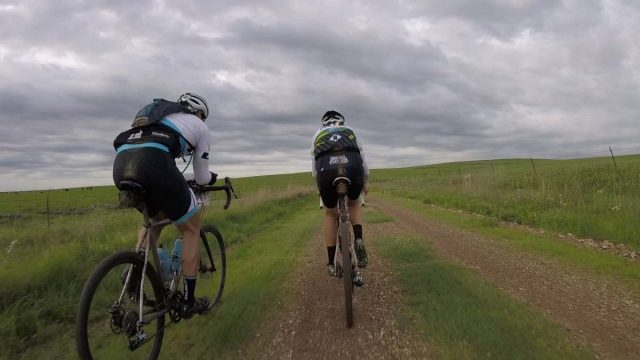 2018 dirty kanza race report