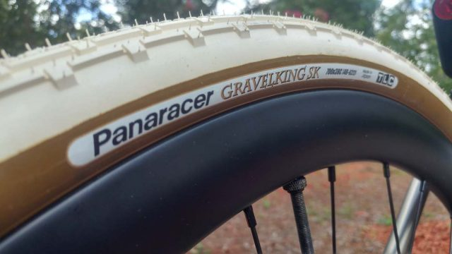 panaracer gravelking sk new colors