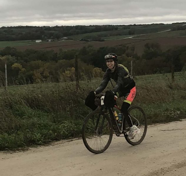2018 spotted horse ultra gravel race report