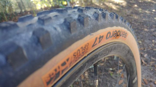 wtb sendero 650b tire review