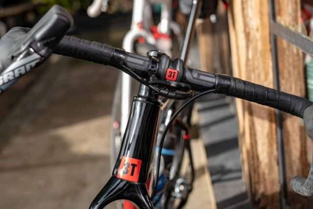 2019 gravel camp pedalers fork