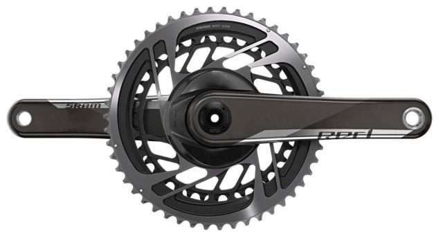 SRAM RED eTap AXS 12-speed