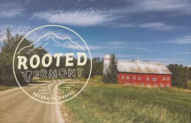Rooted Vermont - Richmond, Vermont - Cancelled @ Richmond | Vermont | United States