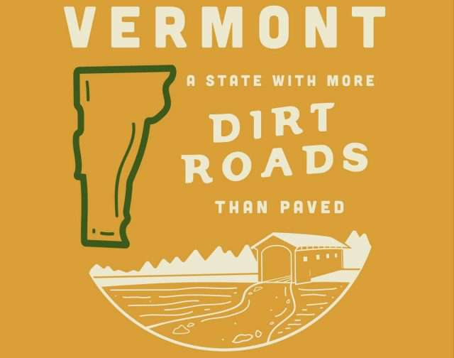 rooted vermont return to gravel ted and laura king