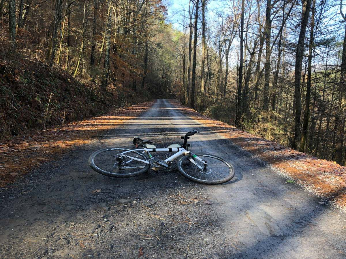 2020 Mississippi Gravel Cup press release