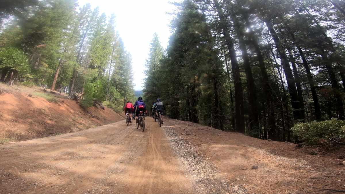 2019 grinduro california race report