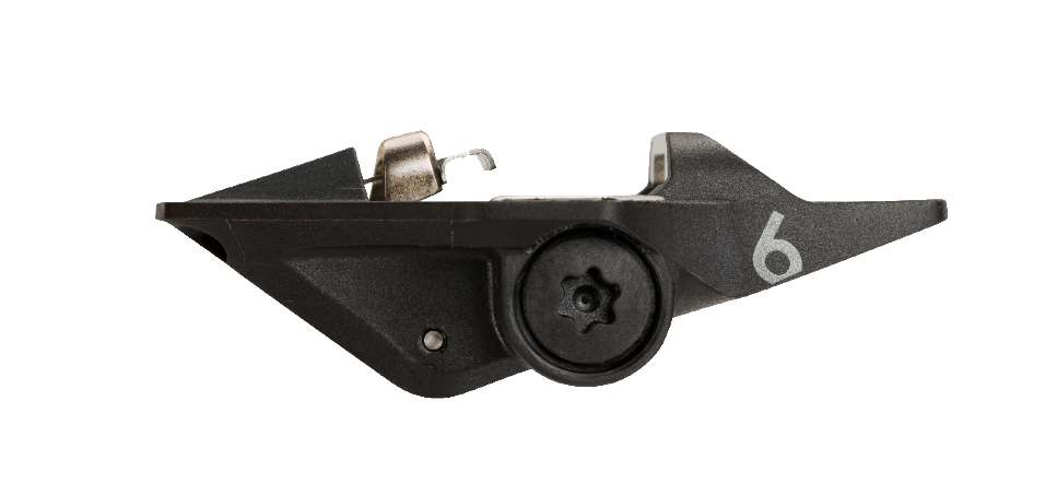 time cyclo gravel pedals