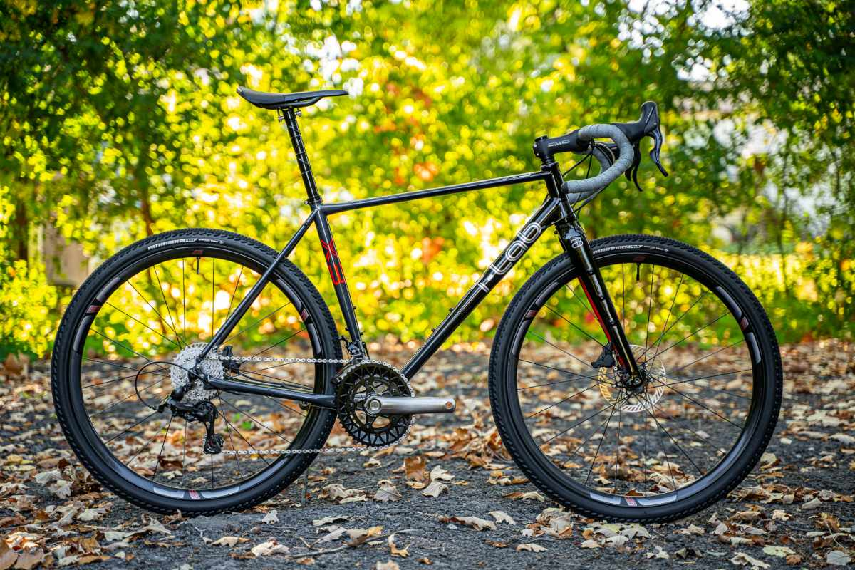 t-lab x3 gravel bike absolute black