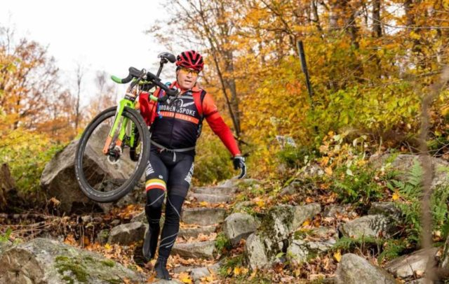 ironbull gravel grinder race report 2019