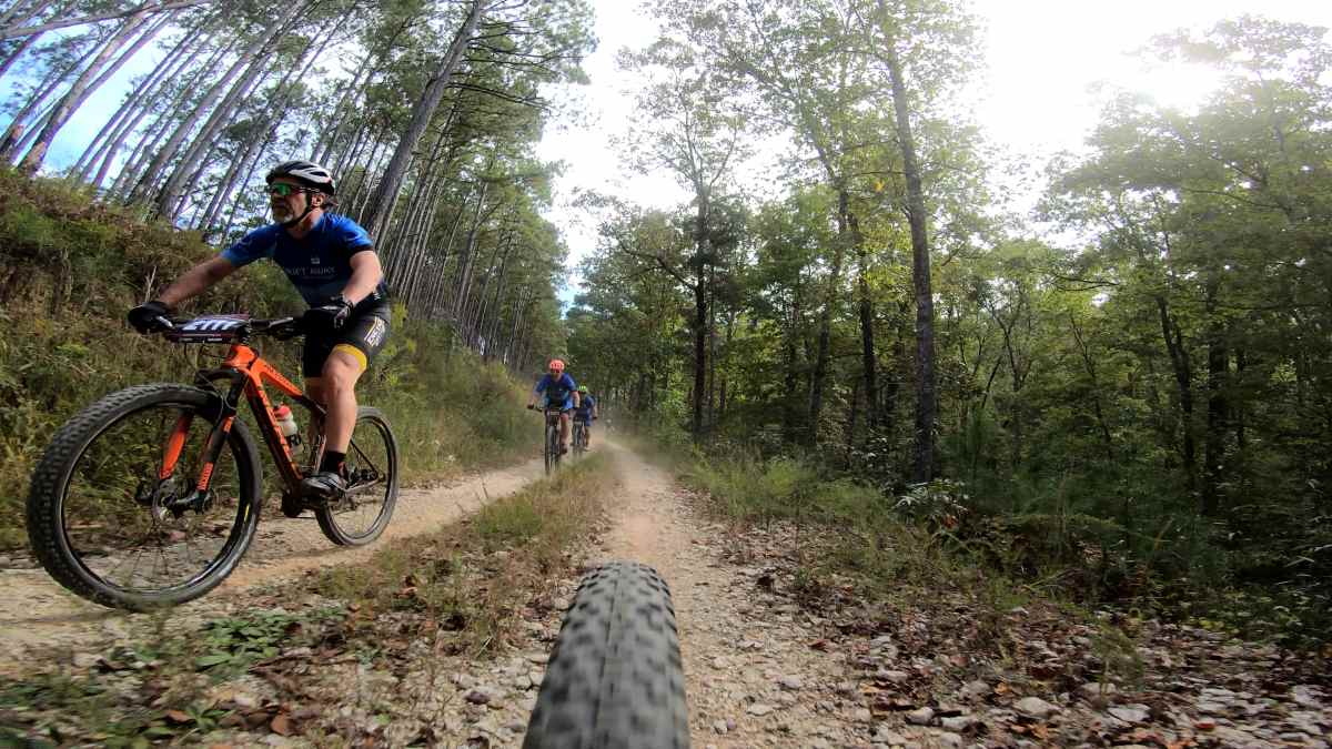 2019 shake n brake gravel grinder race video