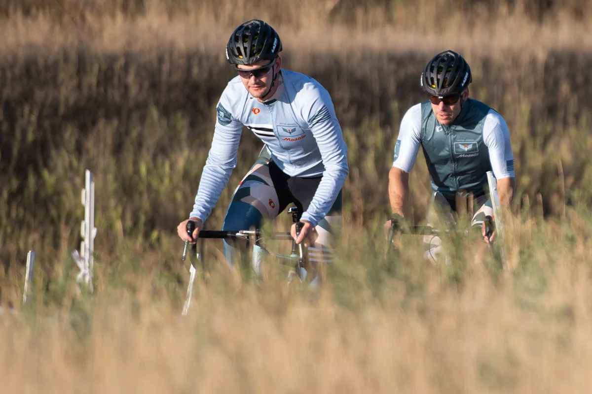 Wounded Warrior CX Project