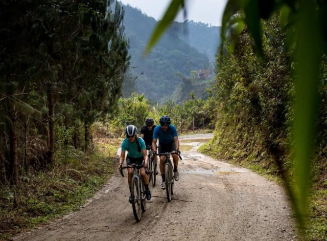 Pasion De Grava Colombia Gravel Cycling