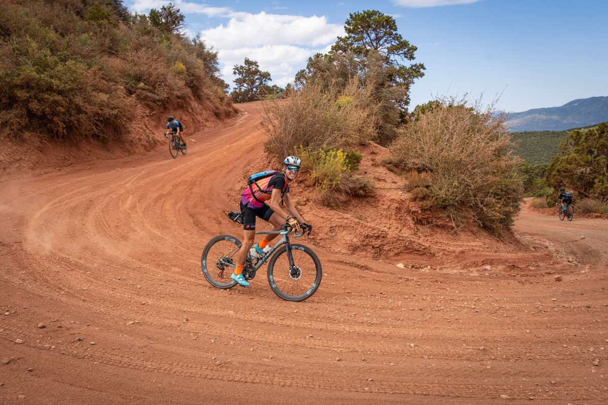 Bwr Cedar City Course Explore 2020 A Challenge Worthy Of The Bwr Moniker Gravel Cyclist The Gravel Cycling Experience