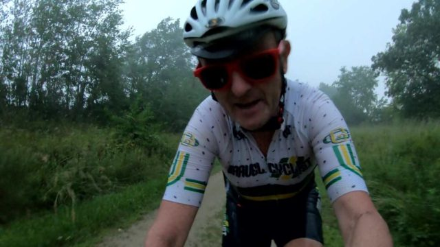 wisconsin gravel cycling