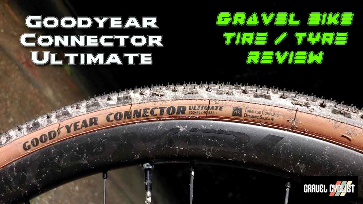 goodyear connector ultimate review